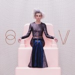 St. Vincent - self titled review