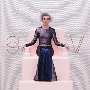 St. Vincent - self titled