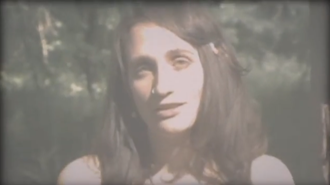Speedy Ortiz No Below video
