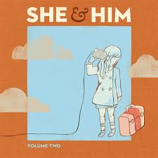 She and Him TWO
