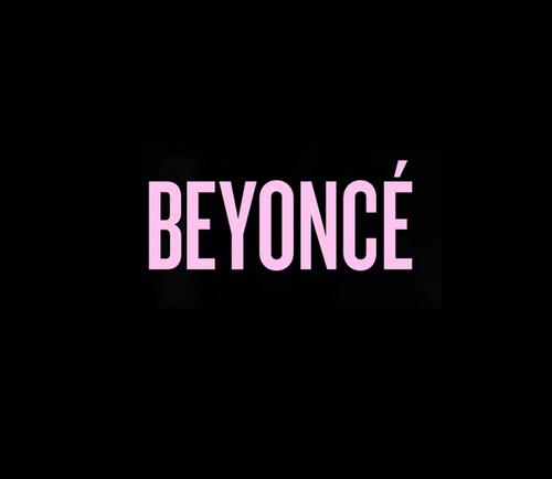 Beyoncé : Beyoncé