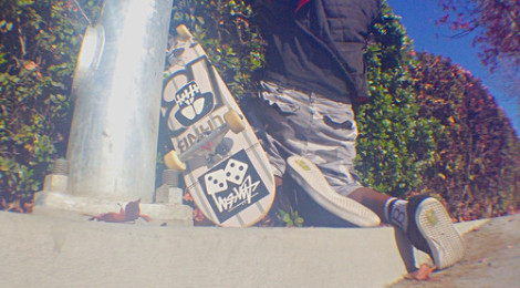 Listen to new Del Tha Funkee Homosapien free album
