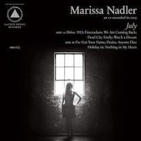 Marissa Nadler - July