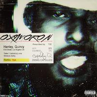 Schoolboy Q - Oxymoron