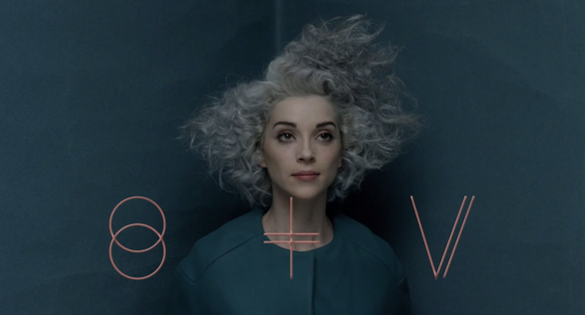 St Vincent- Digital Witness