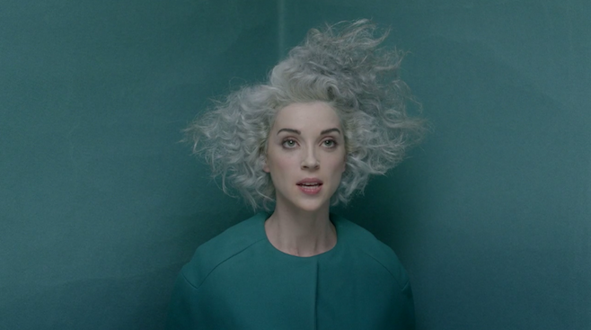 St Vincent Digital Witness