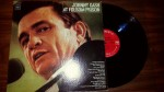 Johnny Cash vinyl