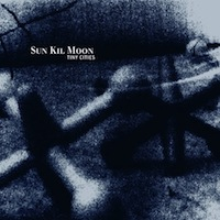 Sun Kil Moon Tiny Cities