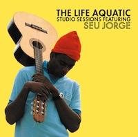 Seu Jorge Life Aquatic