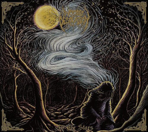Woods of Desolation As the Stars