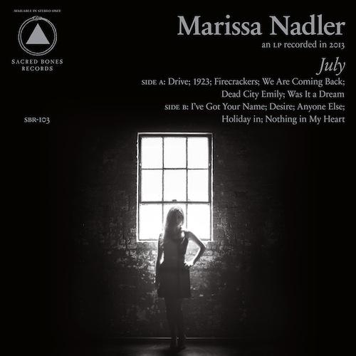 Marissa Nadler July