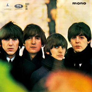 4 beatles for sale