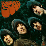 The Beatles Rubber soul review