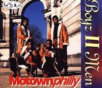 "Boyz II Men ""Motownphilly"""