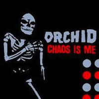 best screamo albums Orchid Chaos Is Me