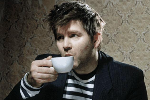 James Murphy coffee