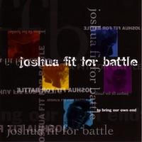best screamo albums joshua fit for battle