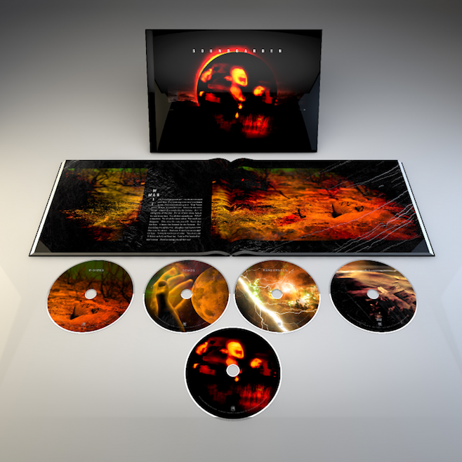 Soundgarden Superunknown reissue