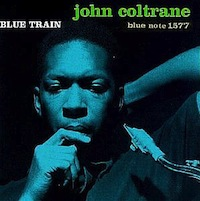 John Coltrane Blue Train Blue Note Essential Albums