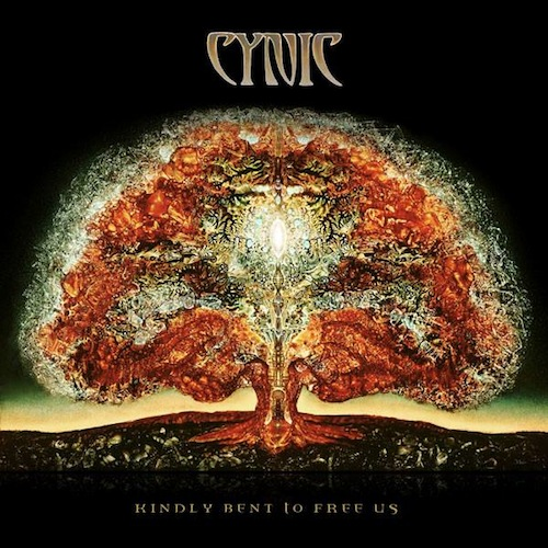 Cynic Kindly Bent to Free Us