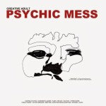 Creative Adult Psychic Mess