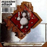bad songs on good albums Massive Attack protection