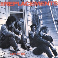 Replacements Let It Be Twin Cities albums