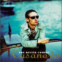Divine Comedy Casanova