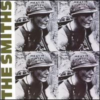 Smiths Meat Is Murder