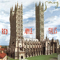 Smog Red Apple Falls