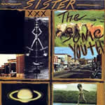Sonic Youth Sister review