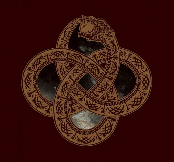 Agalloch Serpent Sphere