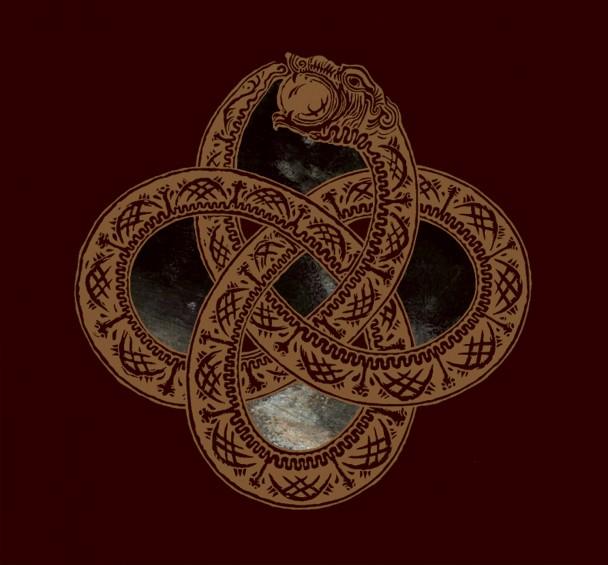 Agalloch Serpent Sphere