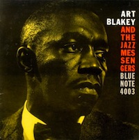 Art Blakey Moanin' Blue Note Essential Albums