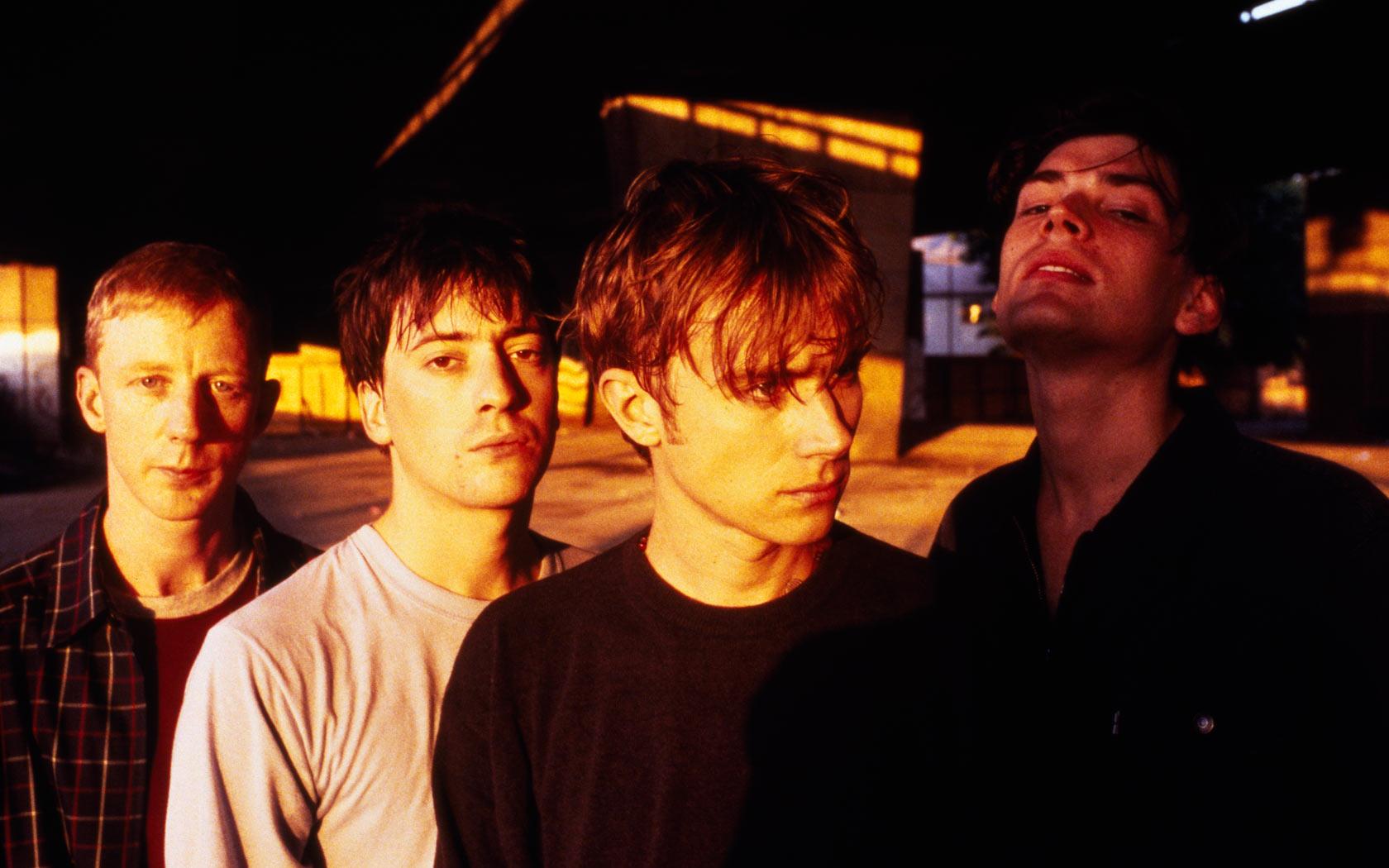 10 Essential Britpop albums