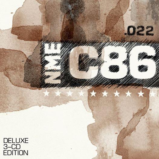 C86 reissue