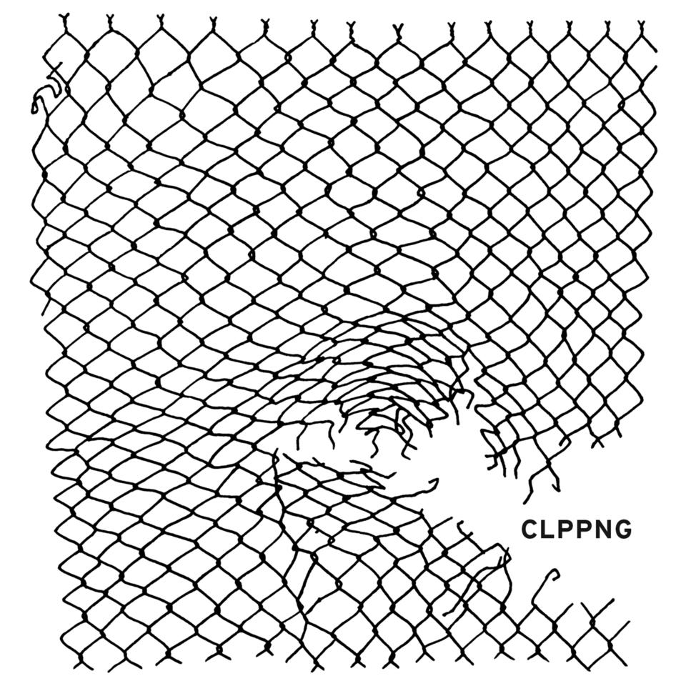 clipping. new album