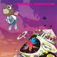 Kanye Graduation
