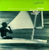 Herbie Hancock Maiden Voyage Blue Note Essential Albums