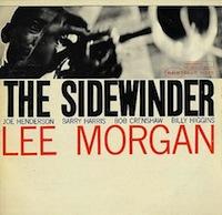 Lee Morgan The Sidewinder Blue Note Essential Albums