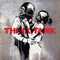 bad songs on good albums Blur Think Tank