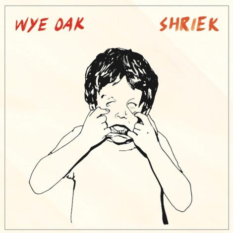 Wye Oak Shriek review