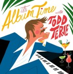 Todd Terje : It's Album Time