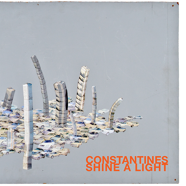 Constantines Shine a Light reissue