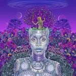 Erykah Badu Return of the Ankh