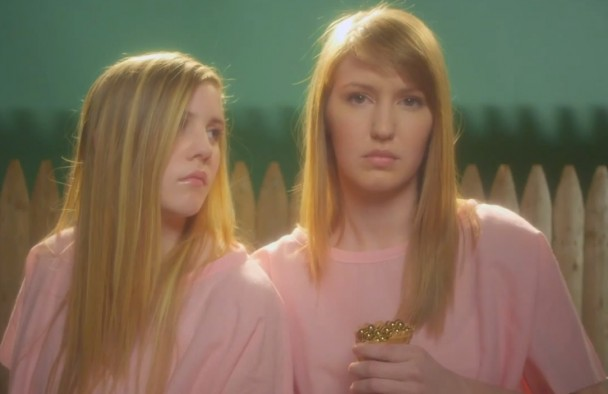Wye Oak Glory video