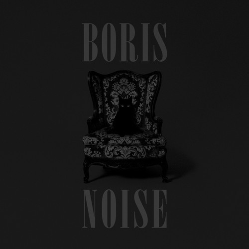 Boris Noise