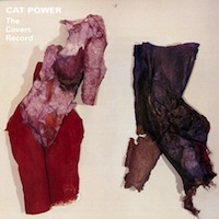 Cat Power covers record