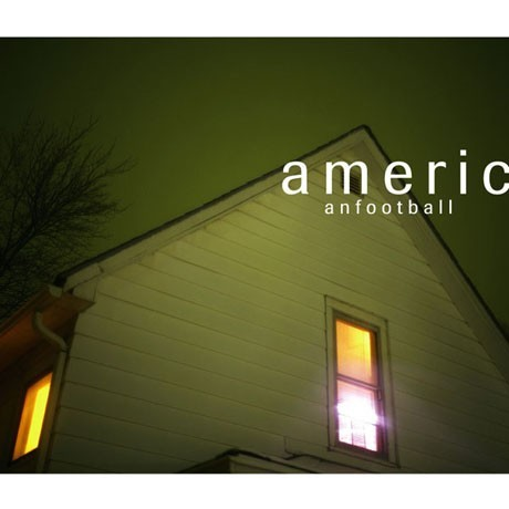 American Football reissue