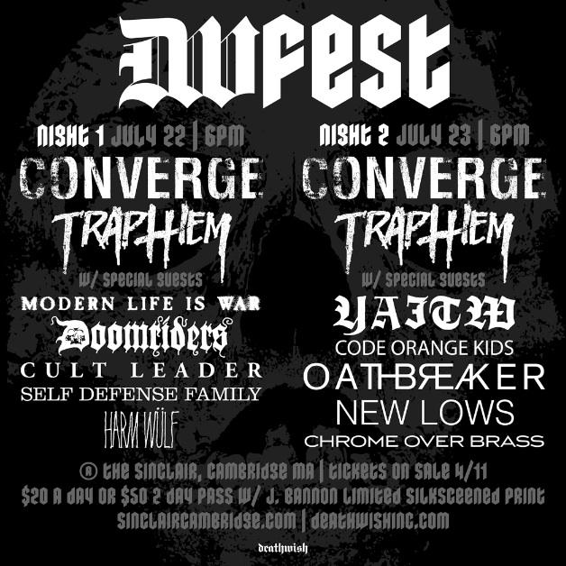 Deathwish Fest
